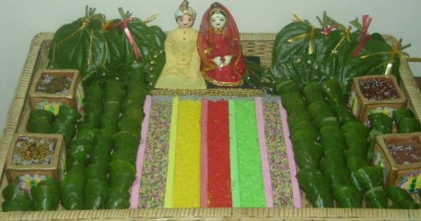 Paan Bangladesh Bengali Wedding Ideas Pinterest
