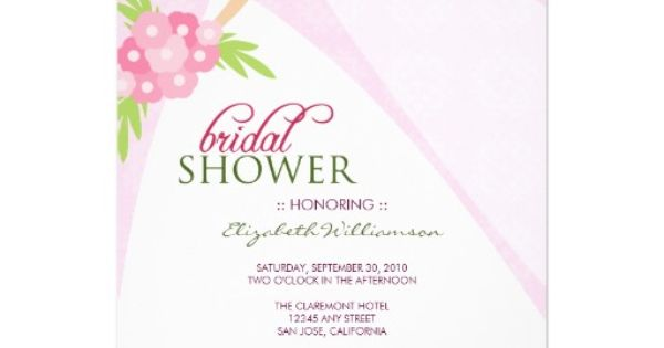 Invitations For Bridal Shower with luxury invitation ideas