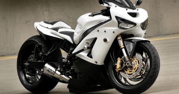 2004 Kawasaki ZX6R CUSTOM   Sport bikes   Pinterest ...