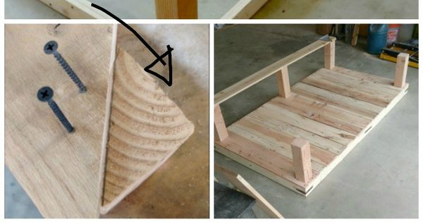 diy pallet swing bed paletten schaukel betten schaukel. Black Bedroom Furniture Sets. Home Design Ideas
