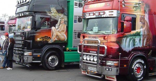 Scania Scania