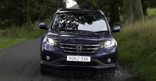 honda cr-v 2.2 i-dtec 150 executive navi at