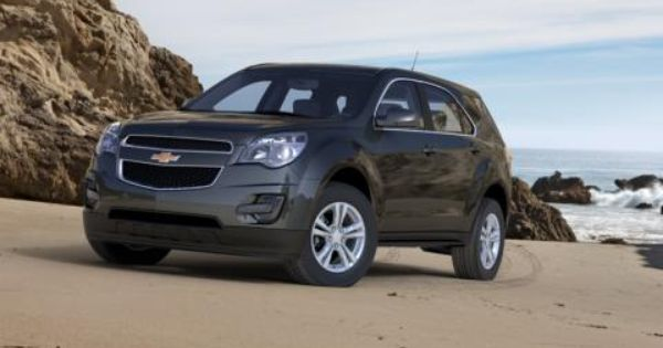 Build Your Own Vehicle Summary Crossover Suv Fuel Efficient Suv