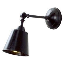 Applique Segur H 13 25 W Noir Castorama Luminaire Salle De Bain Amenagement Salle A Manger
