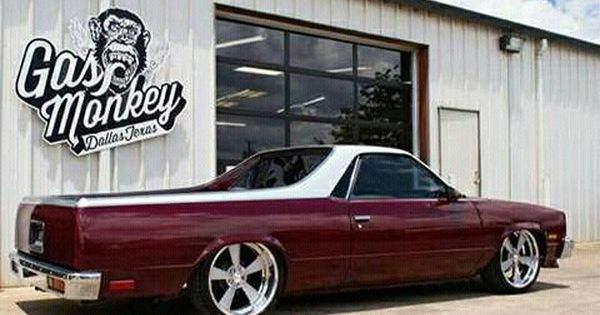 Pin By Richard On Cars And Motorcycles Gas Monkey Garage Cars Gas Monkey Classic Cars Trucks Hot Rods