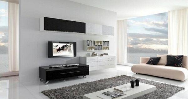 moderne wohnzimmer accessoires wohn ideen fr ihr zuhause wohnideen ...