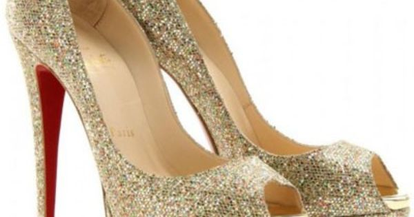 You Can Get More Preferential When You Buy Christian Louboutin Is Suitable