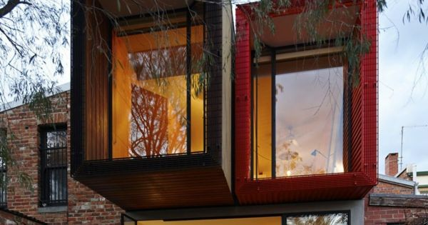 modernes japanisches einfamilienhaus nachhaltige architektur und tolles design inspire me. Black Bedroom Furniture Sets. Home Design Ideas