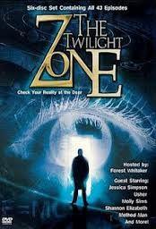 Assistir The Twilight Zone 1 Temporada Dublado E Legendado Com
