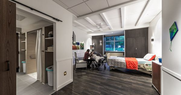 Osf Healthcare Children S Hospital Of Illinois Almost Home Kids Healthcare Snapshots Home Kids Dining Lounge Areas