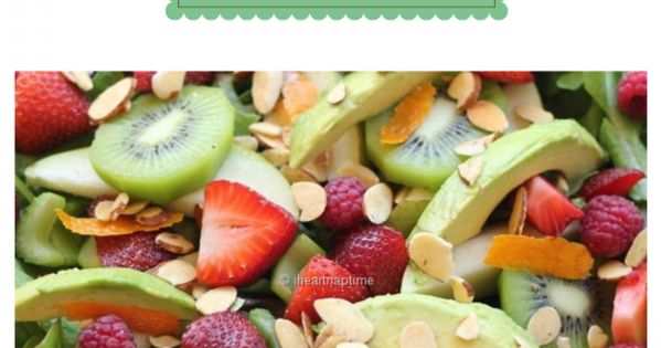 50 healthy snack ideas I Heart Nap Time | I Heart Nap