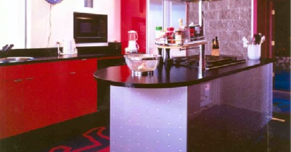 Studios Galleries And Kitchens On Pinterest