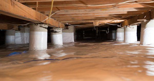 Crawl Space Insulation Crawl Space Insulation Home Repairs Insulation