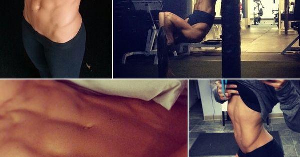 Programme de Stephanie Buckland – Modèle Fitness ...