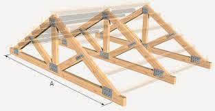 16++ Cubiertas de madera para casas ideas