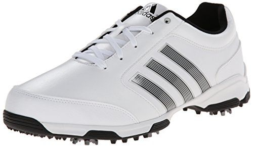Adidas Mens Pure 360 Lite Nwp Golf Shoe Running Whitecore
