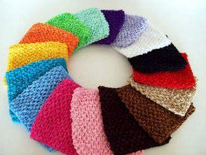 "8/"" Crochet Headband Tutu Tube Top Photo Prop DIY Costume Baby Girl Toddler Girl"
