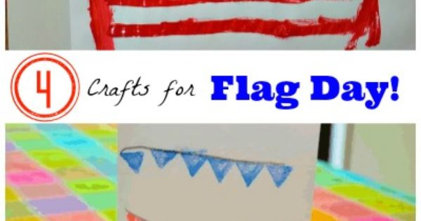flag day june 14