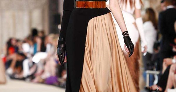 Stephane Rolland Haute Couture Fall/Winter 2012 (Paris, July 3rd 2012) I'm in