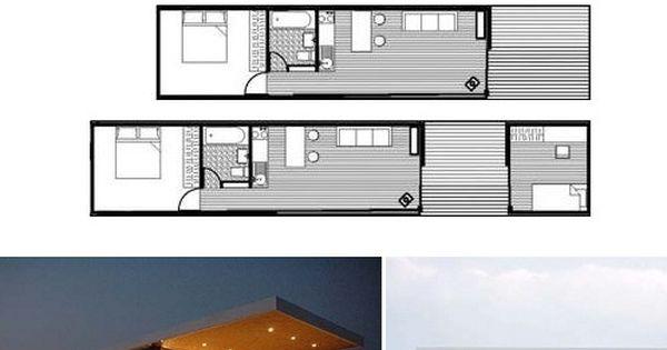 Casas prefabricadas el pensamiento del ahorro a corto y - Transformar contenedor maritimo vivienda ...