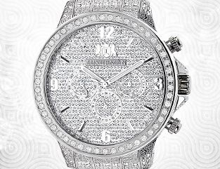 Diamond Luxurman watches bring you the best value for your