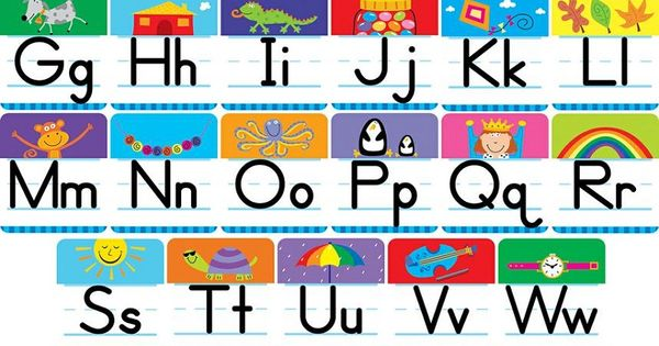 Capital And Lowercase Letters Charts Lowercase Letters Printable Alphabet Chart Printable Capital And Lowercase