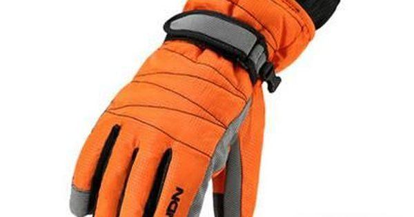 Nandn Gloves Ski Snowboarding Snowboard Gloves Gloves Winter Ski Gloves