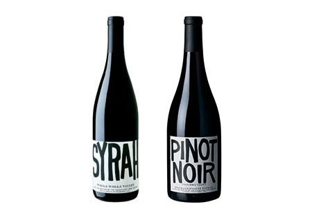 Cool Wine Label Cool Drink Labels Pinterest Typography
