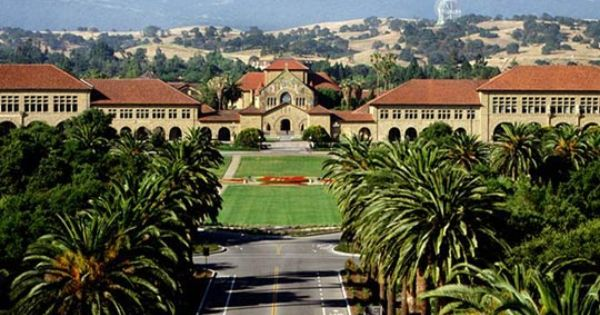 College Search Stanford University The Farm Stanford