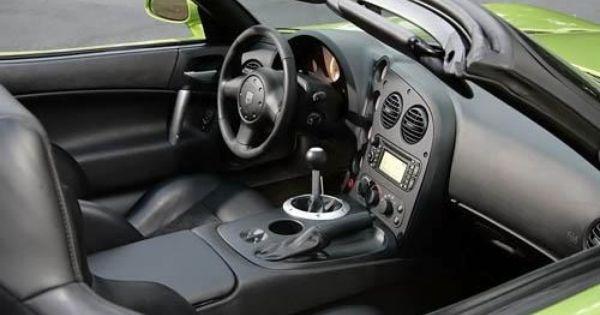 Used 2010 Dodge Viper For Sale Near You Dodge Viper Dodge Viper