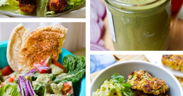 Meatless Monday Inspiration: 10 Cool Recipes to Make with a Vitamix; Superfood