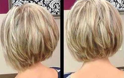 15 Super Inverted Bob For Thick Hair