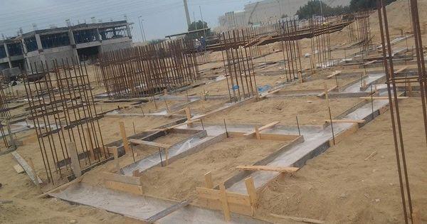 هل نحتاج طبقة النظافة أسفل الميدة الجسور الأرضية Youtube Building Foundation Building Wood