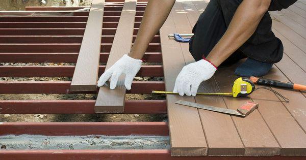 Quel est le prix au m2 d une terrasse en bois comment poser sa terrasse boi - Comment calculer prix au m2 ...