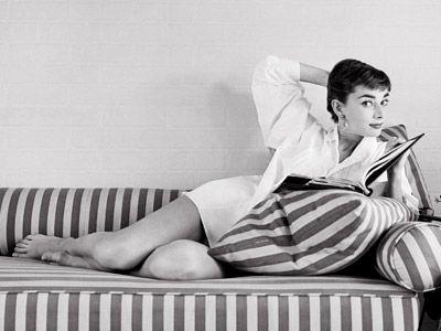 Mark Shaw Life Show Audrey Hepburn Aubrey Hepburn Audrey