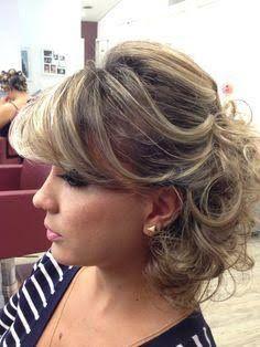 Resultado De Imagem Para Penteados Cabelo Curto Senhora