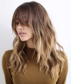 Image Result For Curtain Bangs Hair Lengths Hair Styles Long Hair Styles
