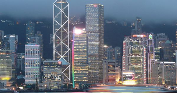 Banking District Investment Banking Best Places To Travel Travel