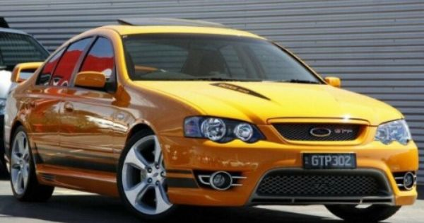 New Used Cars Find Cars For Sale P1 Ford Falcon Find Cars