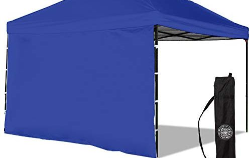 Craft Show 10x10 Canopy Package Deal 4 Sidewalls Weight Bags Craft Fair Booth Display Craft Fairs Booth Art Festival Booth