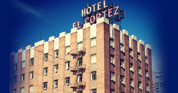 Historic Artist Center Low Cost Furnished Apartment In Reno Nv Rent El Cortez Apartments Furnished Apartment Reno Apartments For Rent