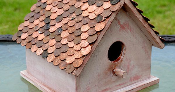 Shades of Copper: Fantastic Ideas for Repurposing Old ...