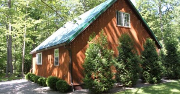 The Yukon Cabin Cabin Allegheny National Forest House Styles