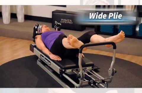 see the many pilates exercises you can do on the pilates power gym pilates videos pinterest. Black Bedroom Furniture Sets. Home Design Ideas