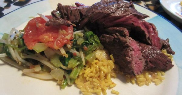 marinated flank steak marinated flank steak guinness marinated flank ...