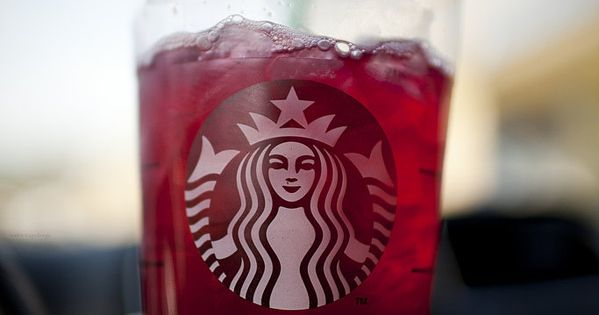 Cost: $2.55 (Price includes syrup) What it is: The raspberry passion tea
