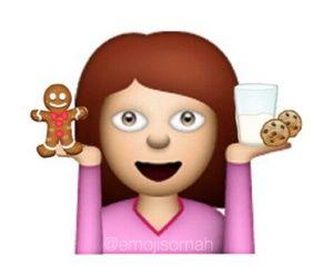 Pin By Natalie On Emojis People Emoji Funny Girl Emoji