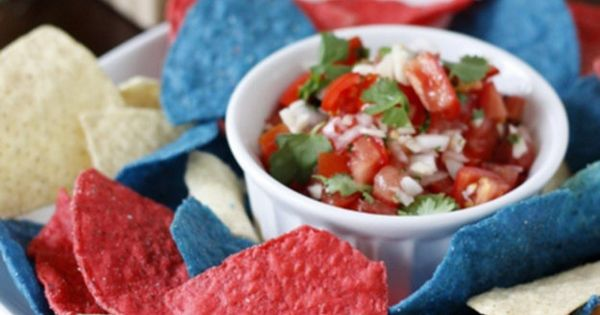 4th of july salsa recipe