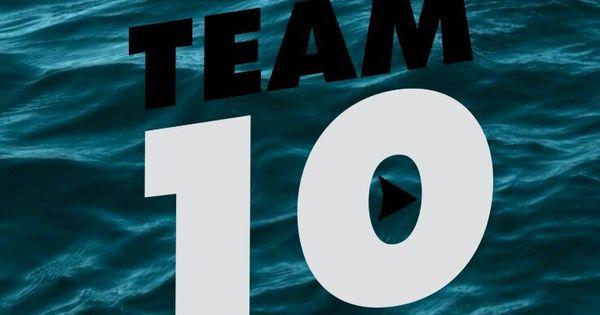 Pin By Reykjavik Reykjavik On Mobile Wallpaper: Team 10 Phone Wallpaper!! #team10 #iphone #wallpaper