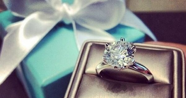 DREAM RING :: Tiffany & Co., engagment rings, wedding rings, gold rings,